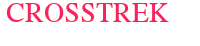 CrossTrek Ministries Logo